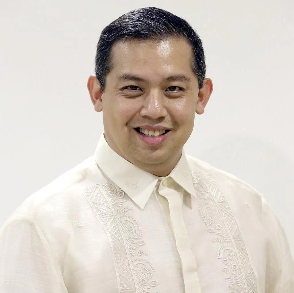 菲律宾众议院多数派领袖罗慕尔德兹感染新冠肺炎