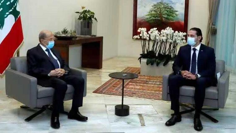 黎巴嫩双方分歧严重 组阁进程停滞不前