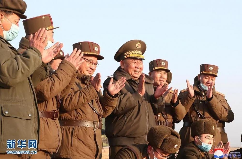 朝鲜试射导弹 半岛死结为何难解?