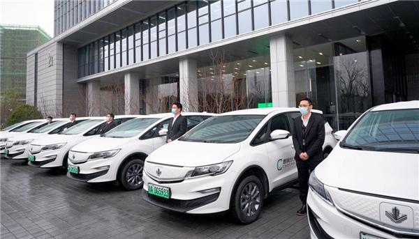2021中国创新品牌500强发布,曹操出行实力上榜
