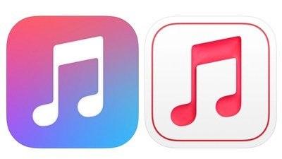 苹果Apple Music for Artists图标更新:或暗示iOS 15设计将有变