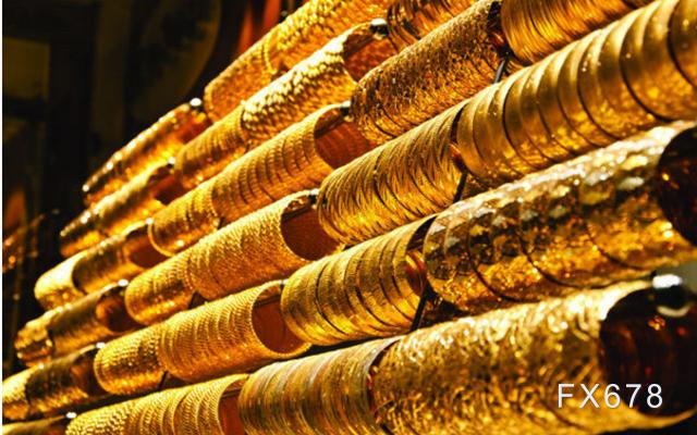 国际金价受两大利好因素提振 但多头须关注本周一
