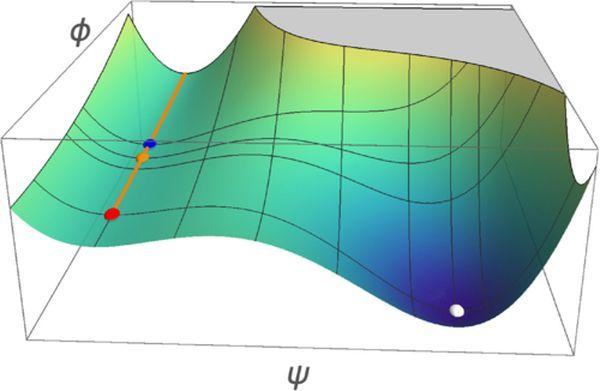 科学家发现新型暗能量:有望揭开宇宙膨胀之谜