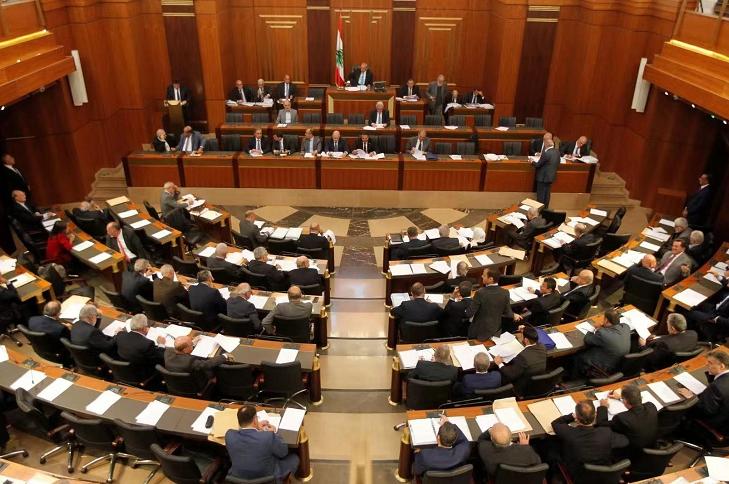 黎巴组阁进程停滞 总统致函议会采取应对措施