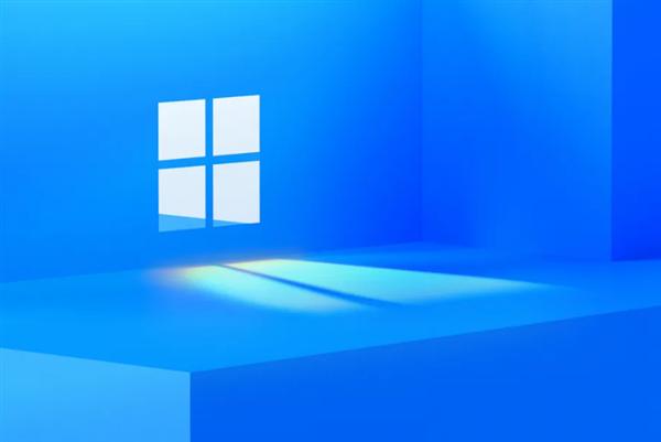 6月24日见!消息称微软将把下一代Windows命名为Win11!