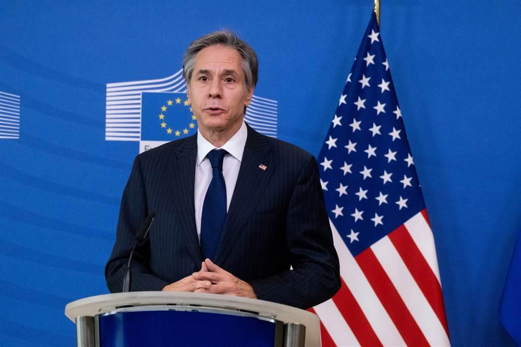 停滞5年后 美国国务卿暗示或将重启对台贸易谈判