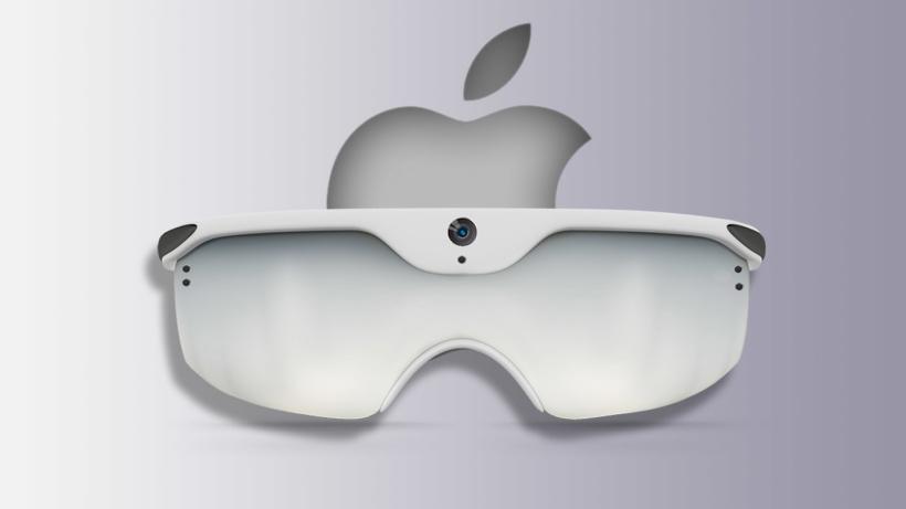 郭明錤:苹果首个AR头显2022年二季度推出