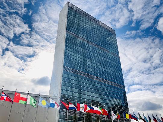 联合国组织:G7所有国家股指均不符《巴黎协定》目标