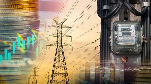 发改委罕见点评:居民电价偏低!电费要涨?这件大事渐近,2万亿市场要嗨,如何布局?图片