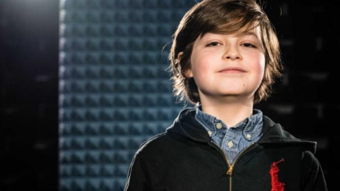 11岁男孩用1年获物理学学士