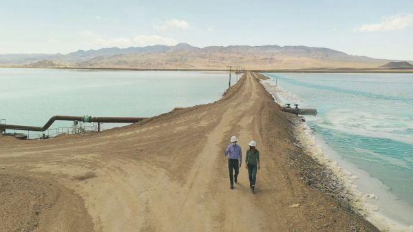 西媒:美扩大国内锂矿开采 力求摆脱进口依赖