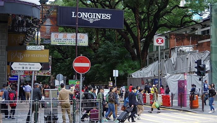 香港瑞表市场触底反弹,可会不会再跌真不好说