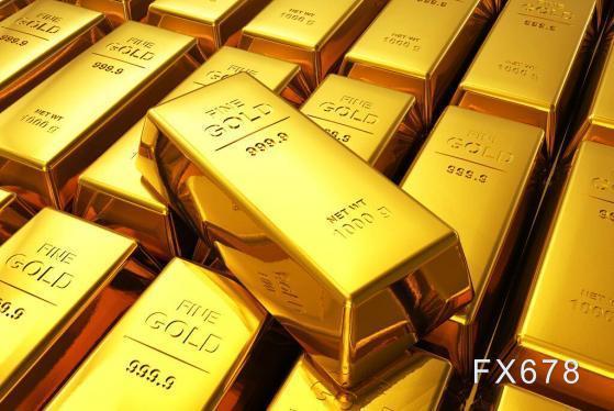 黄金交易提醒:华尔街分析师罕见看空金价,美联储决议周三公布