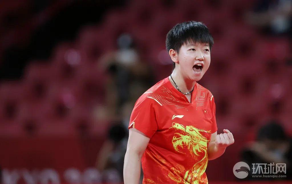 【博狗体育】伊藤美诚:感谢中国观众和球迷 我还是想赢孙颖莎