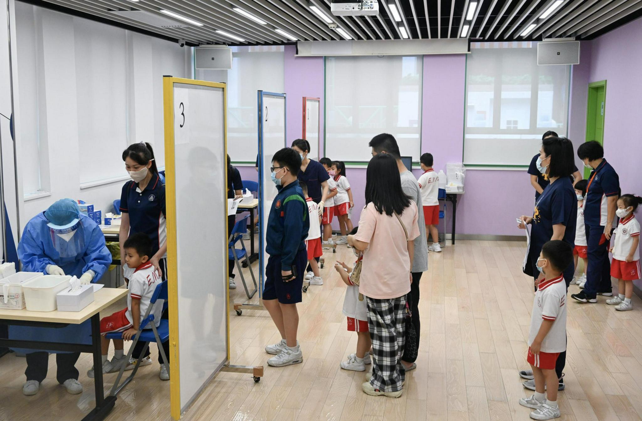 澳门非高等及高等教育学校拟于9月陆续开学