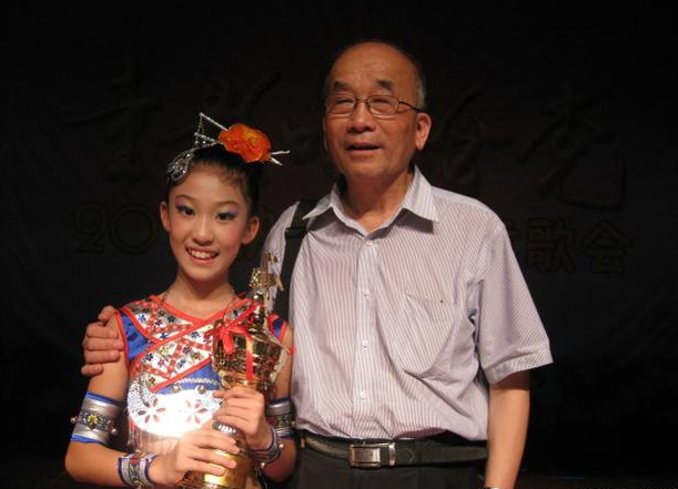 著名词作家李幼容去世 享年85岁