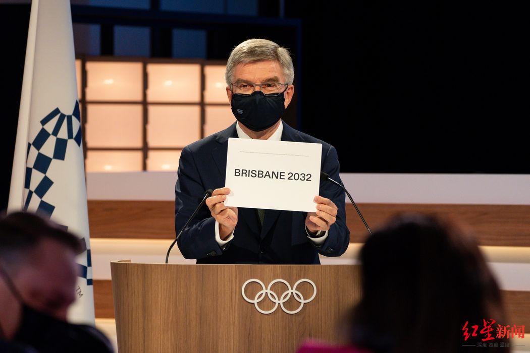 奥运会申办热情正在减弱? 巴赫:没有的事儿