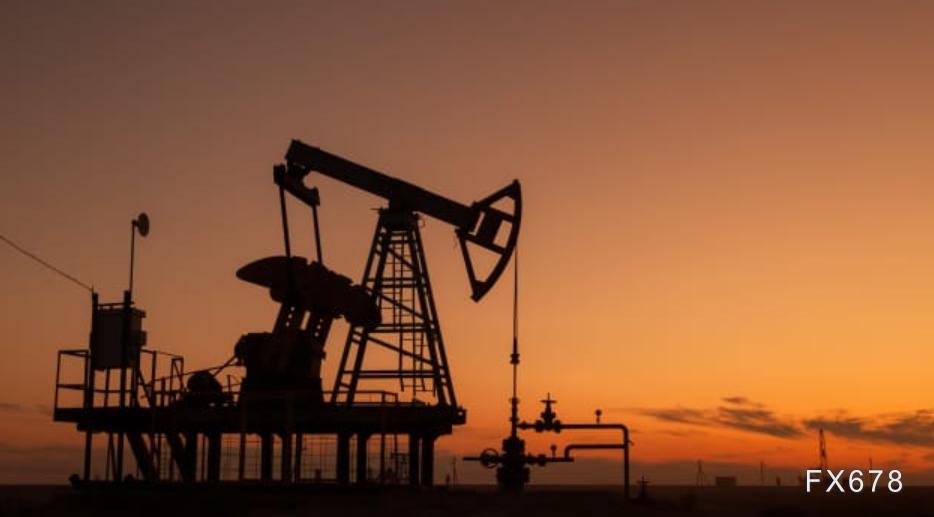 美油上涨逾1.6%,本周有望迅速重回70美元上方