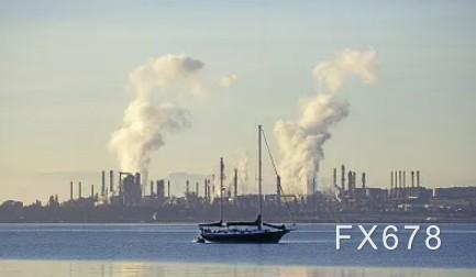 """原油交易提醒:亚洲疫情好转提振需求预期,诸多利好下多头""""东山再起""""?"""