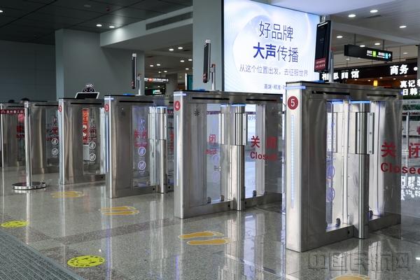 泉州晋江国际机场航站楼:准入须持这份证明!
