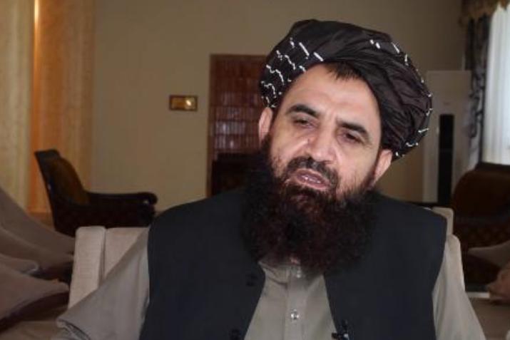 阿富汗塔利班:美军在阿富汗的轰炸行动违背双方协议