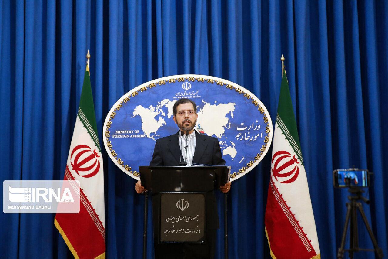伊朗外交部:维也纳会谈将尽快恢复