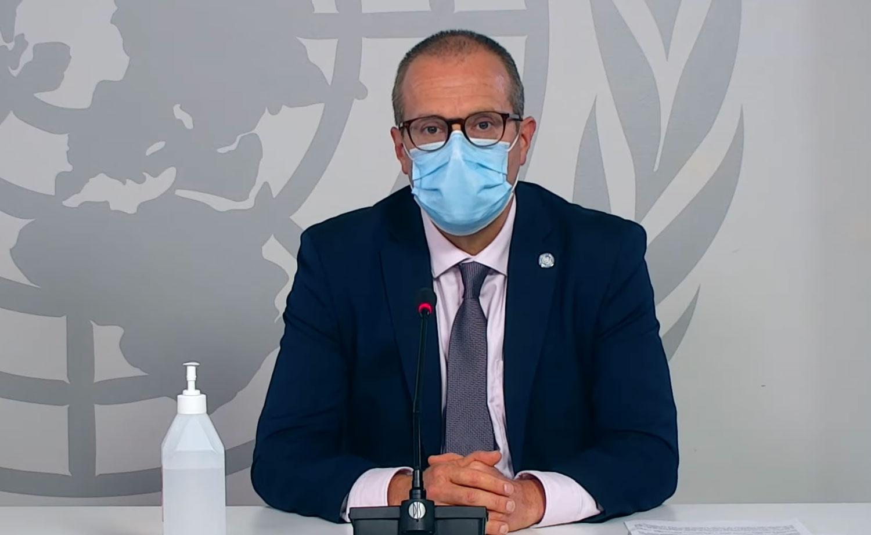 世卫组织欧洲办事处:停滞不前的新冠疫苗接种需要采取紧急行动