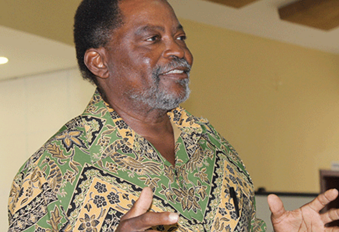 纳米比亚人组党副总书记豪西库因新冠肺炎并发症去世