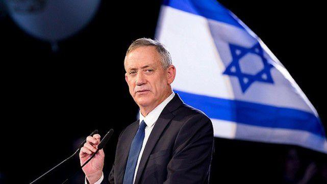 以色列防长:以色列将向巴勒斯坦提供1.55亿美元贷款
