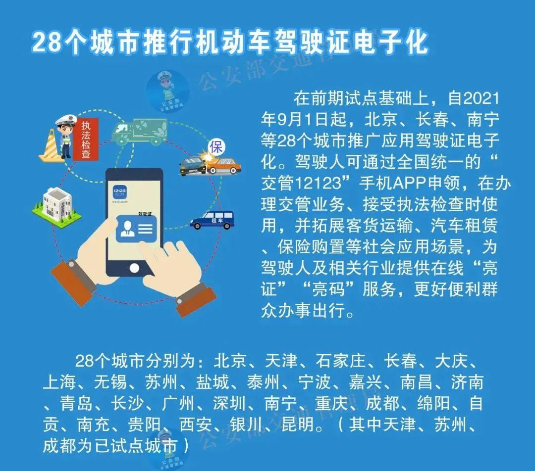 9月1日起,海南交警推行3项交管便利措施