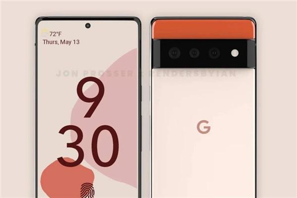 《【多彩联盟娱乐测速登录】谷歌Pixel 6将在下月发布:自研芯片》