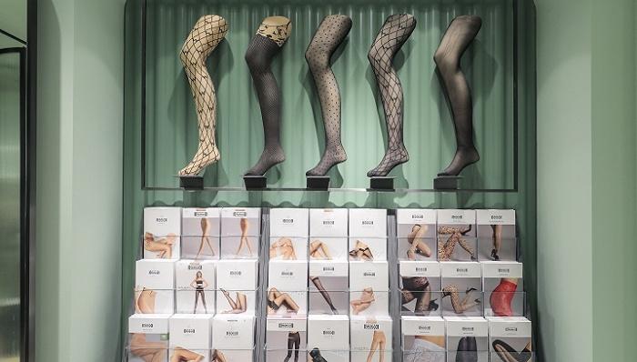 奥地利内衣品牌Wolford被复星收购后持续加码中国市场