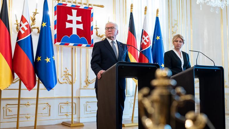 德国总统:与阿富汗塔利班保持沟通至关重要