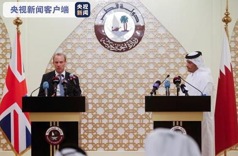 阿富汗变局之后 卡塔尔缘何作用凸显