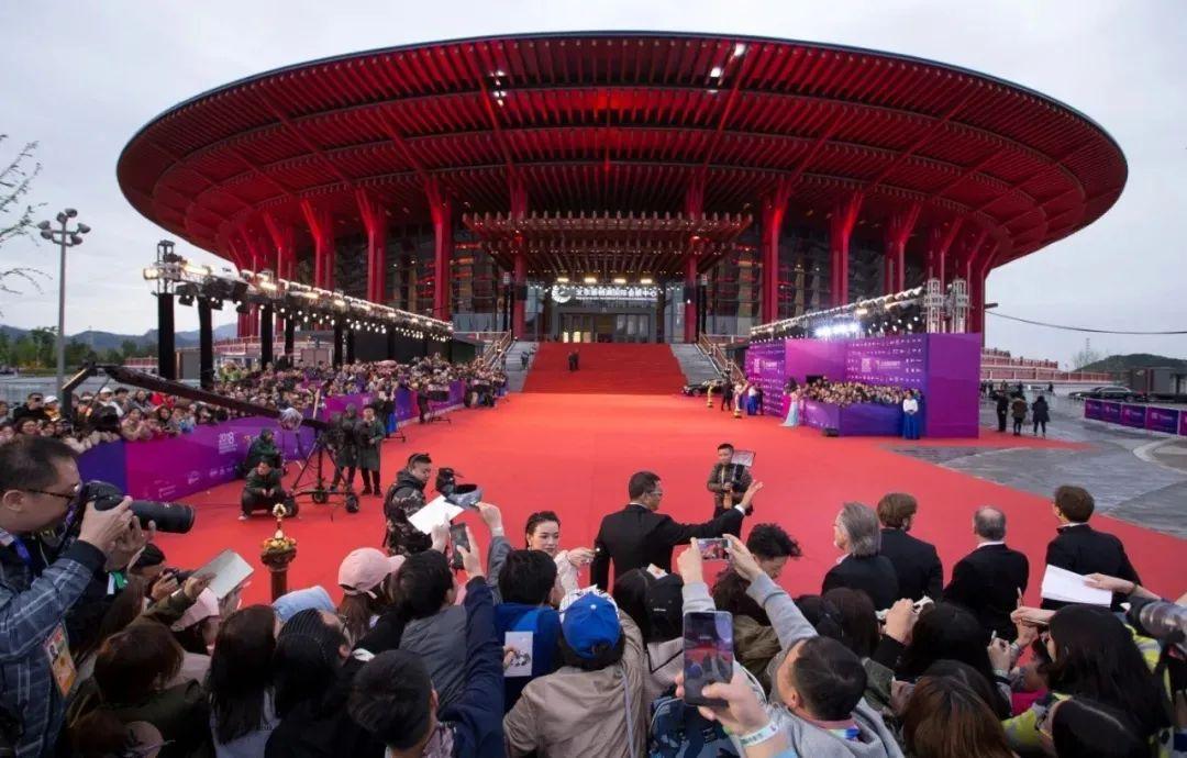 第十一届北京国际电影节将于9月21日至9月29日举办!