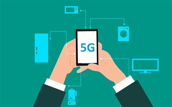 下载速率5.2Gbps!华为等完成全球首个5G高低频CA测试