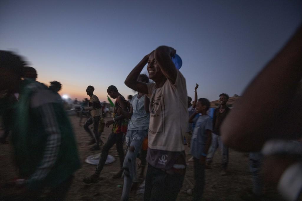 外媒:埃塞俄比亚一村庄2天内125人被杀害