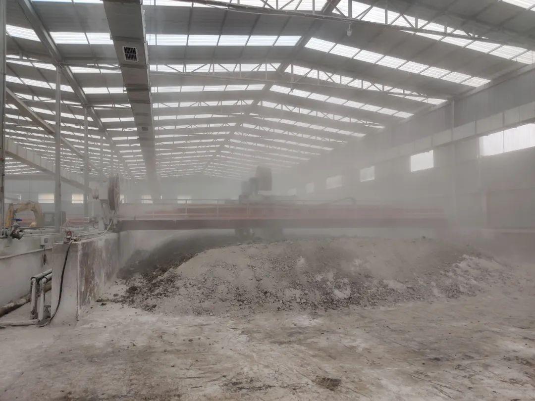 8月四川省共接到环保举报748件 大气污染投诉依然最多