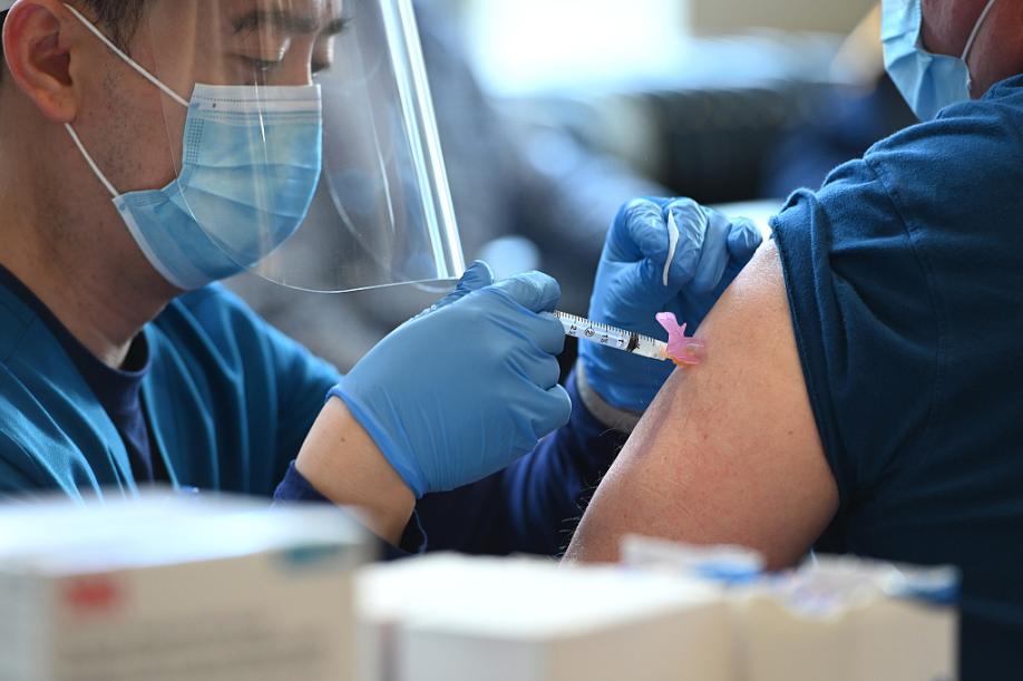 美媒:美疾控中心缺失上百万人的新冠疫情数据