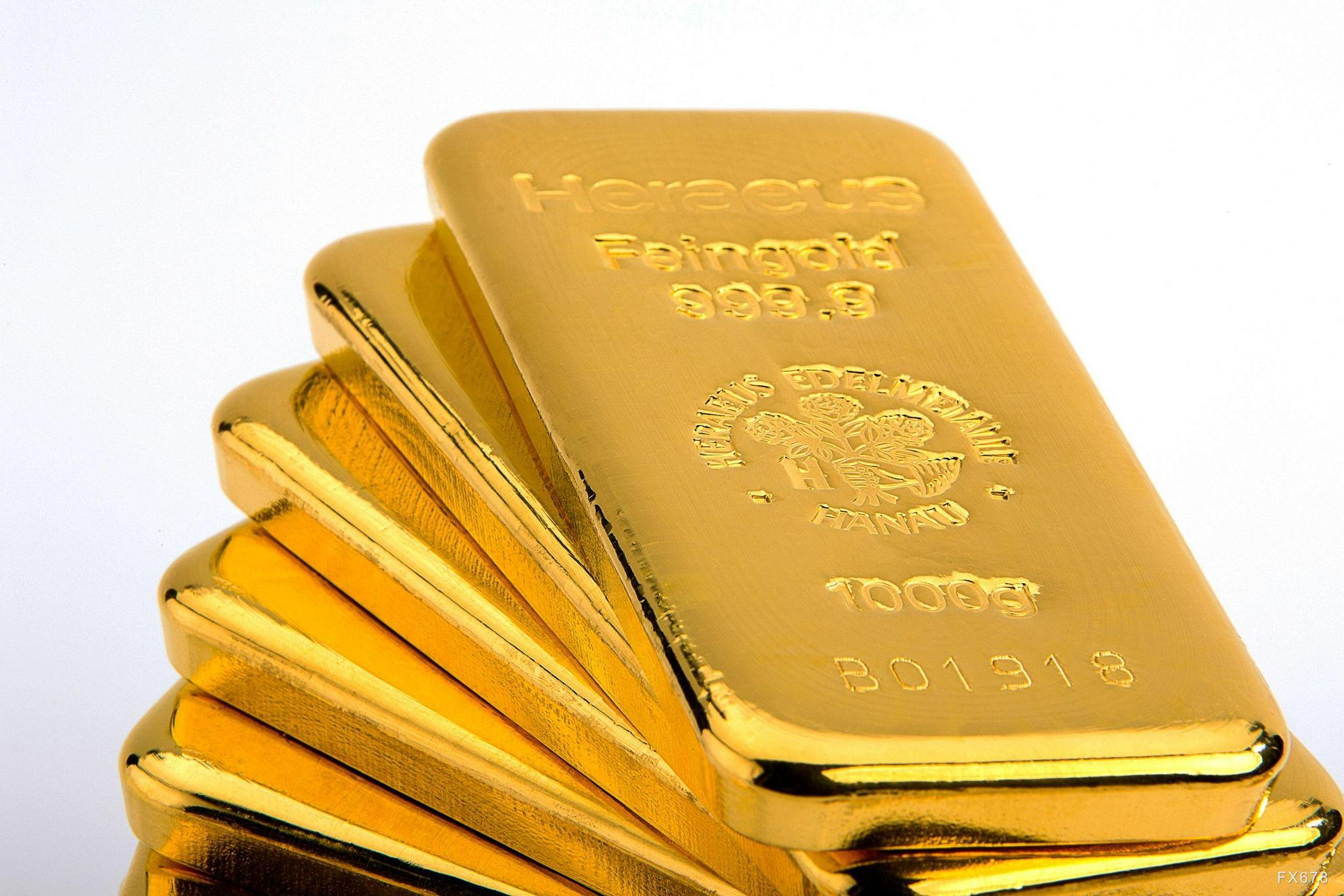 金价跌势难改 但需警惕欧银决议