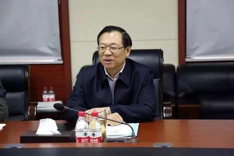 国家开发银行党委委员、副行长何兴祥被查