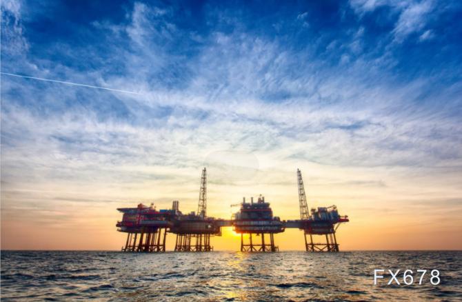 对冲基金转为看涨国际油价,可能释放一大信号