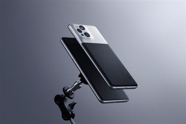 9月16日登场!OPPO Find X3 Pro摄影师版首发ColorOS 12系统