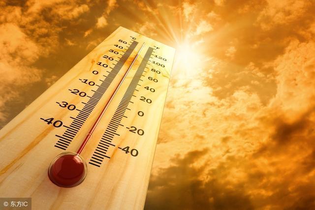 英媒:自20世纪80年代以来 全球超50℃天数翻番