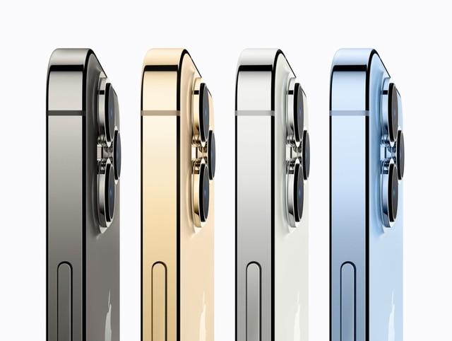 和我毫无关系 绝不买苹果iPhone 13的5个理由