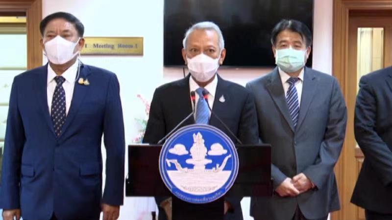 泰国曼谷推迟对国际游客开放时间至10月15日