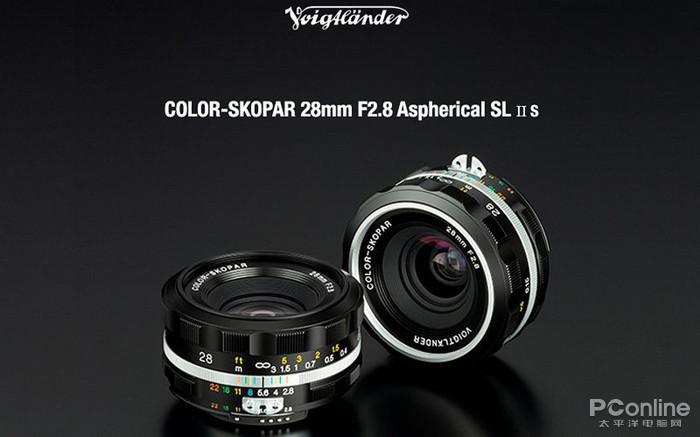 《【多彩联盟娱乐线路检测登录】确善能正式发布福伦达28mm F2.8镜头:三千八!》
