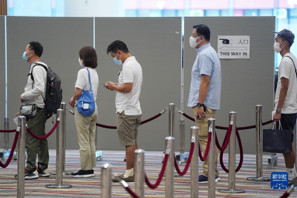 专家学者谈香港选委会选举:开启香港良政善治新篇章
