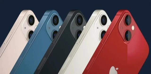 首批iPhone 13产品已在物流中 发货地为郑州富士康
