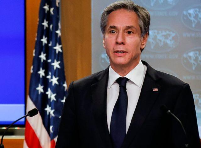 美国宣布与法国等欧洲国家的多边会议取消,或与潜艇交易争端有关